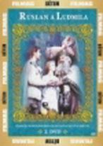 Ruslan a Ludmila 2.DVD - pošetka DVD