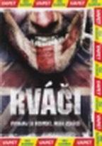 Rváči - DVD