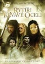Rytíři krvavé oceli - DVD