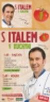 S Italem v kuchyni 1 - DVD