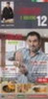 S Italem v kuchyni 12 - DVD