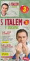 S Italem v kuchyni 3 - DVD