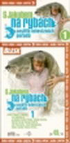 S Jakubem na rybách 1 - DVD