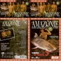 S Jakubem na rybách 11 - Amazonie 2.část - DVD