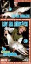S Jakubem na rybách 14 - Lov na dírkách - DVD