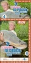 S Jakubem na rybách 4 - DVD