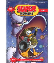 SUPER komiks Disney - Kačeří příběhy, díl 02