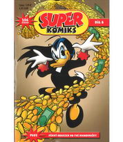 SUPER komiks Disney - Kačeří příběhy, díl 08