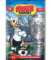 SUPER komiks Disney - Kačeří příběhy, díl 09