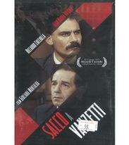 Sacco a Vanzetti - DVD
