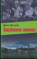 Sachsova nemoc - Martin Winckler