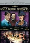 Sága rodu Forsytů 2. - DVD
