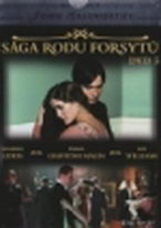 Sága rodu Forsytů 5 - DVD