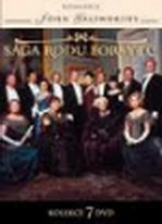 Sága rodu Forsytů 6. - DVD