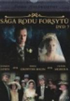 Sága rodu Forsytů 7 - DVD