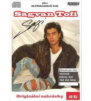 Sagvan Tofi - Sagi - CD