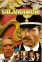 Salamandr - DVD