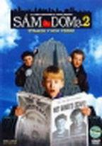 Sám doma 2- Ztracen v New Yorku - DVD