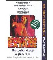 Sametová extáze - DVD slim