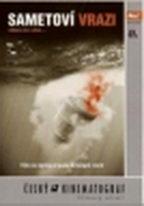 Sametoví vrazi - DVD pošetka