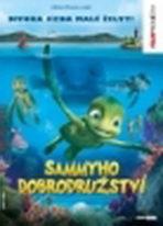 Sammyho dobrodružství - DVD