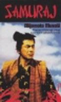 Samuraj - Mijamoto Musaši - DVD