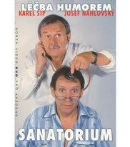 Sanatorium ( pošetka ) - DVD