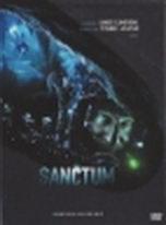 Sanctum - DVD