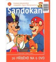 Sandokan 2 - DVD
