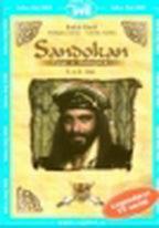 Sandokan tygr z Malajsie - 1. - 2. část - DVD