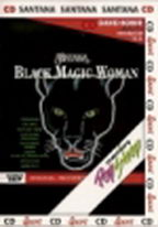 Santana - Black Magic Woman - DVD