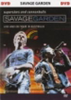 Savage Garden live on tour in Australia - DVD