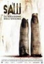Saw II - DVD pošetka