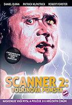 Scanner 2 - DVD