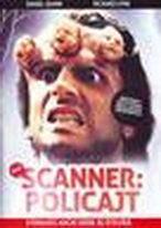 Scanner: Policajt - DVD