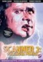 Scanner: Volkinova pomsta - DVD