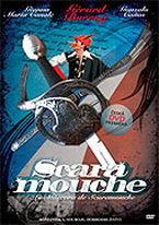 Scaramouche - DVD