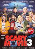 Scary Movie 3 - DVD