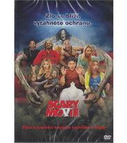 Scary Movie 5 - DVD plast