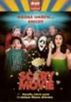 Scary Movie - DVD