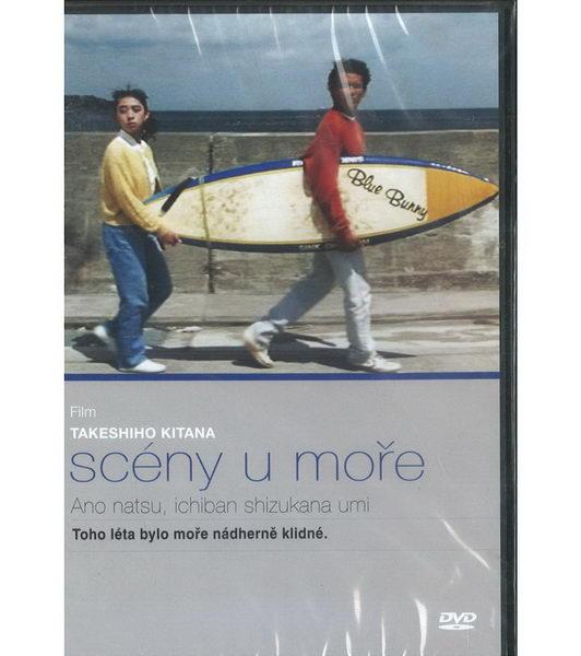 Scény u moře - DVD