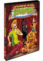Scooby Doo: Strašidelná oslava - DVD plast