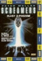 Screamers - Hlasy z podzemí ( pošetka ) DVD