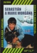 Sebastián a Marie Morgána - 5. díl - DVD