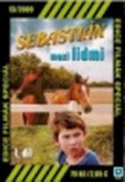 Sebastián mezi lidmi 1 - DVD