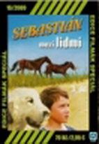 Sebastián mezi lidmi 3 - DVD