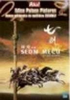 Sedm mečů - DVD