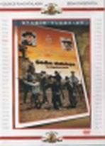Sedm statečných - DVD