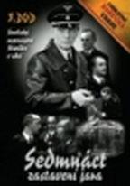 Sedmnáct zastavení jara 3 - DVD slim