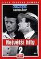 Semafor Největší hity 2 - DVD